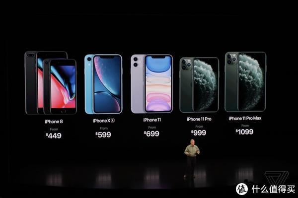 简单说说我为什么拒绝购买新款iPhone的几个理由