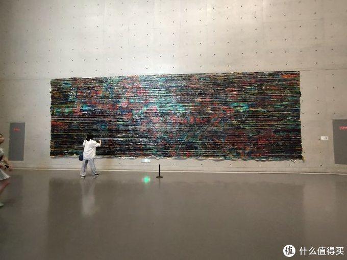 龍美術館西岸區