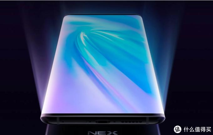 vivo NEX 3 领衔,盘点2019年黑科技满满的数码产品