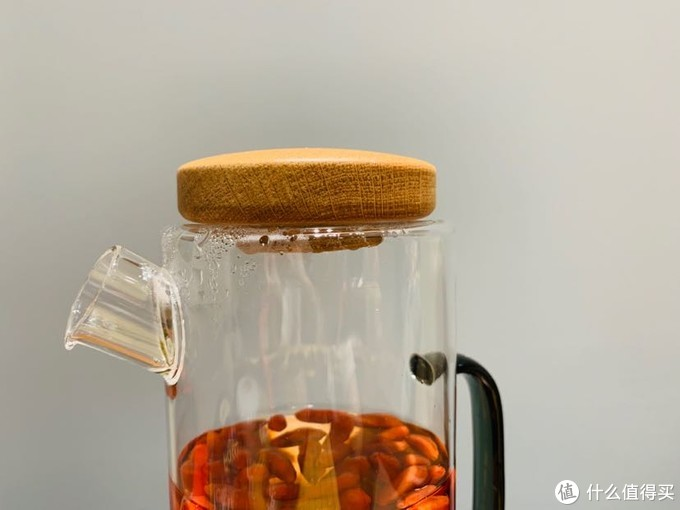 研集明选✖️几致家居凉水壶试用