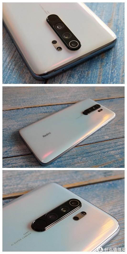 全能平民机:Redmi 红米 Note 8 Pro 智能手机使用评测