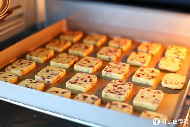 儿童节给幼儿园小朋友做的饼干,酸甜酥脆超美味,女儿倍儿有面子