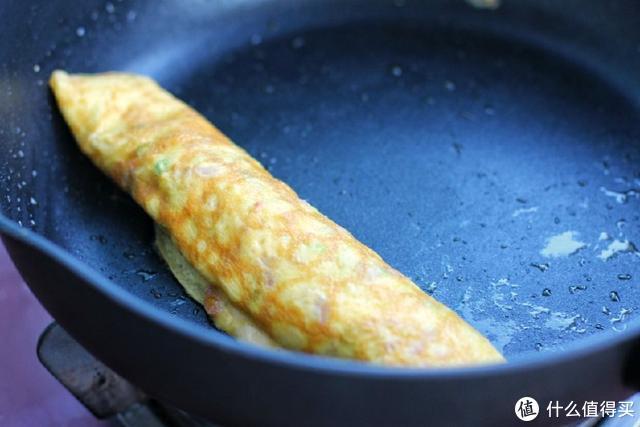 鸡蛋只会水煮?试试这个咬下去就能爆浆的鸡蛋卷,好吃到没朋友!