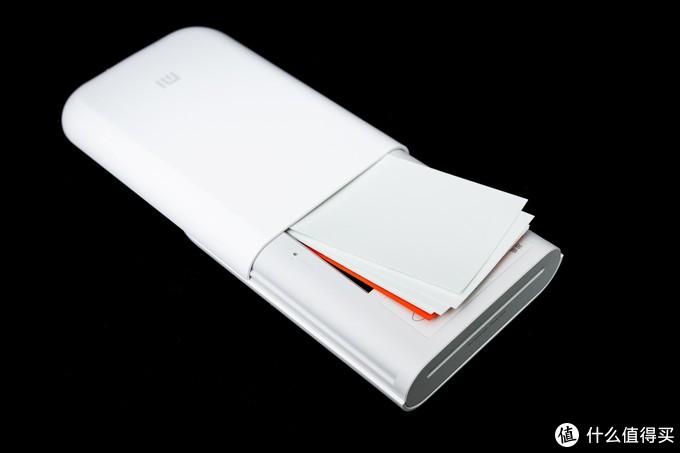 便携易用 可玩性强 呈现画面...一言难尽...—小米口袋照片打印机众测报告