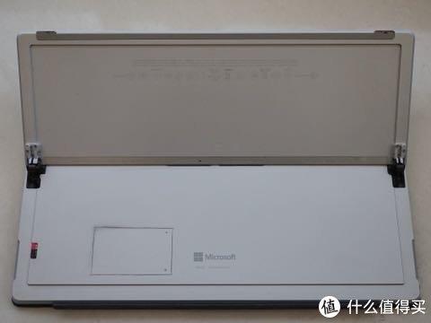 Surface Pro 3硬盘升级记