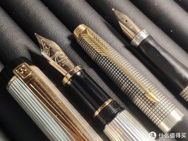 七十周年华诞贺礼:永生 670 纯银钢笔测评
