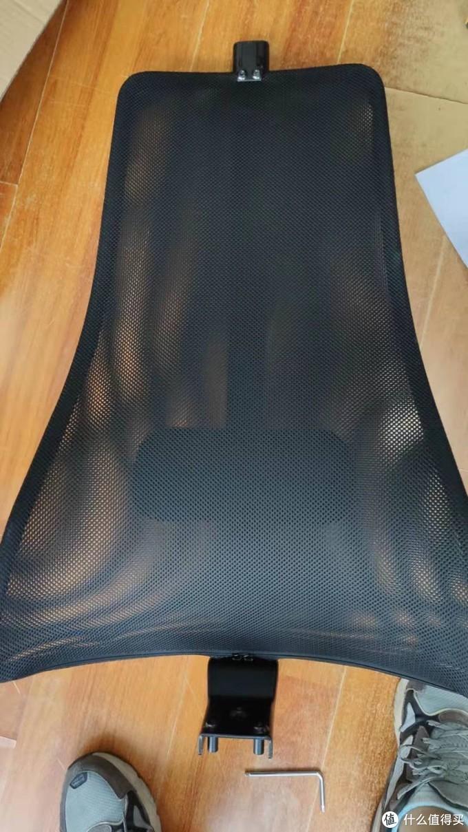 宜家 耶勒乌弗亚列特 人体工学椅 开箱及组装