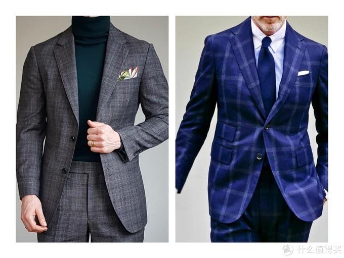 场合、季节、身材以及个人喜好决定着定制西装时该选择什么样的面料