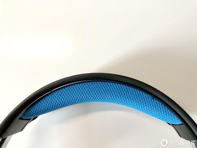 罗技G430 7.1环绕声游戏耳机使用体验