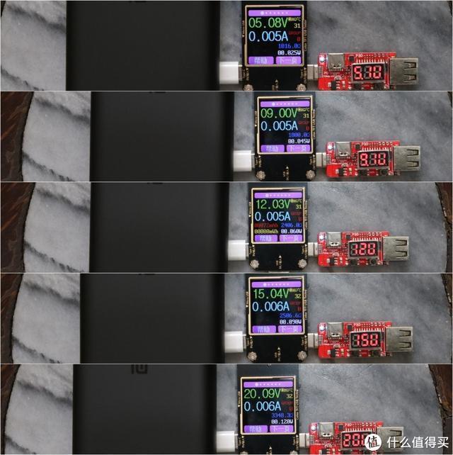 创移动电源的性能新高度:小米移动电源3超级闪充版