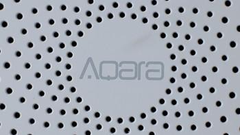 Aqara Homekit 智能家居套装拆解体验测评