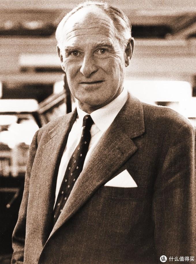 Maurice Wilks