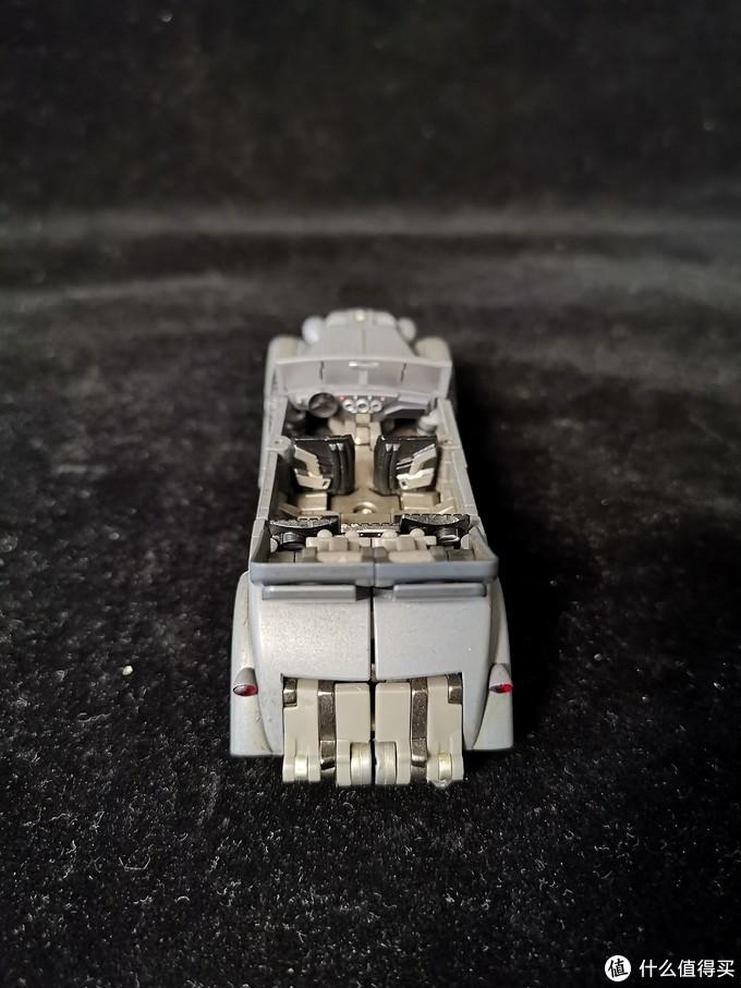 短小精悍的TW二战大黄蜂