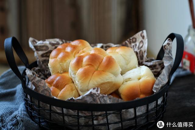 做面包时加点它,口感更加丰富有层次,我不说你肯定不知道