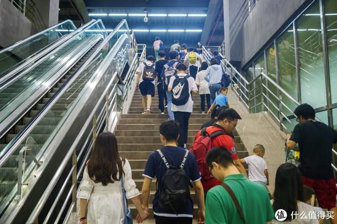 没有对比就没有伤害,既要看胶又要看妹子的肥宅之旅——2019广州CICF游记