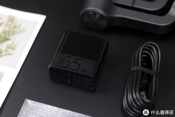 体验紫米65W PD快充头,小巧体积超快体验,神器!