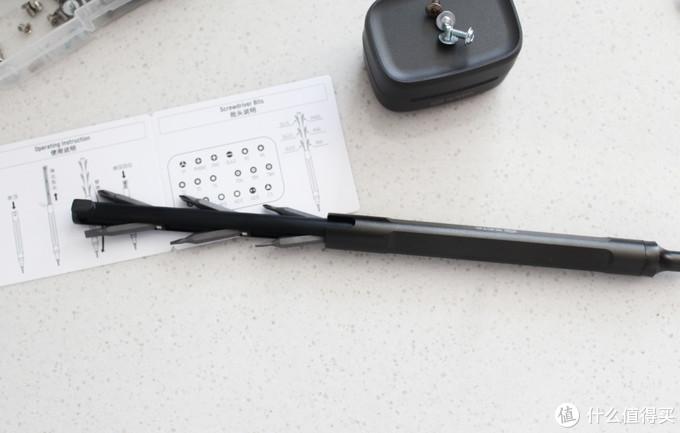 居家维修必备利器————世达多功能螺丝批套装体验