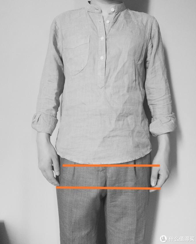 衬衫搭配西裤皮鞋时到底该不该塞进裤腰里?