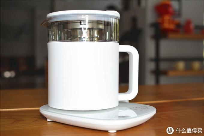 小米有品上架人气热水壶,年轻人第一次炖燕窝,199元值不值?