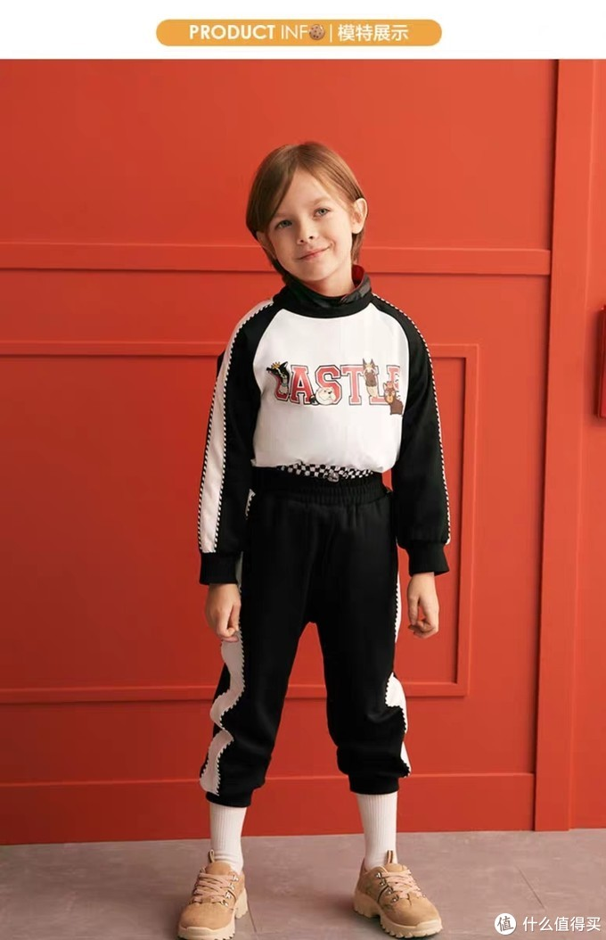 双11十一清单:男婴童春秋纯棉打底长袖T怎么买?颜值至上,抛开性价比。