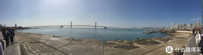 大连自由行——一座美丽的滨海城市
