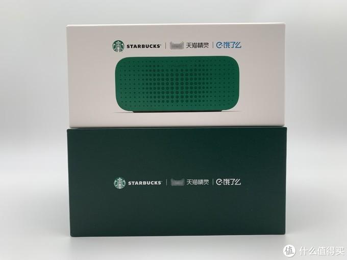 更聪明的音箱——星巴克联名款天猫精灵方糖R智能音箱测评报告