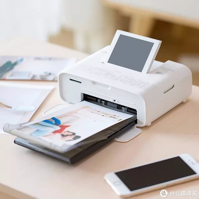 """每张只需1分钱?小米米家喷墨打印机引领真正的""""打印自由""""!"""