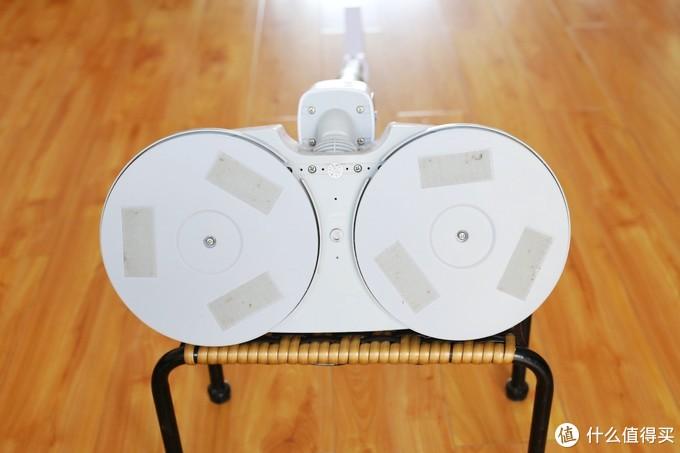 BOBOT智能手持擦地机,省时省力深度体验