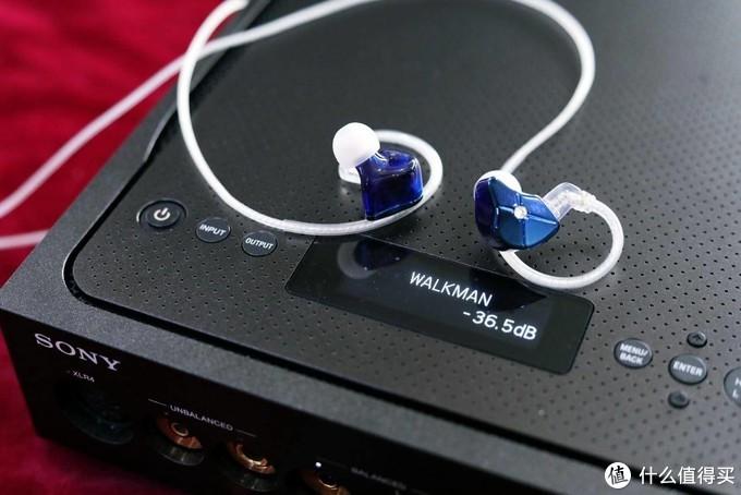 用10000元的耳放推500元的耳机是什么体验?