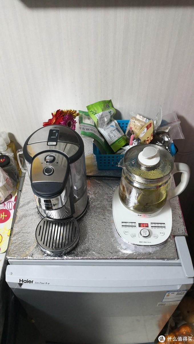 一次失败的海淘,德龙月食系列雀巢多趣酷思胶囊咖啡机