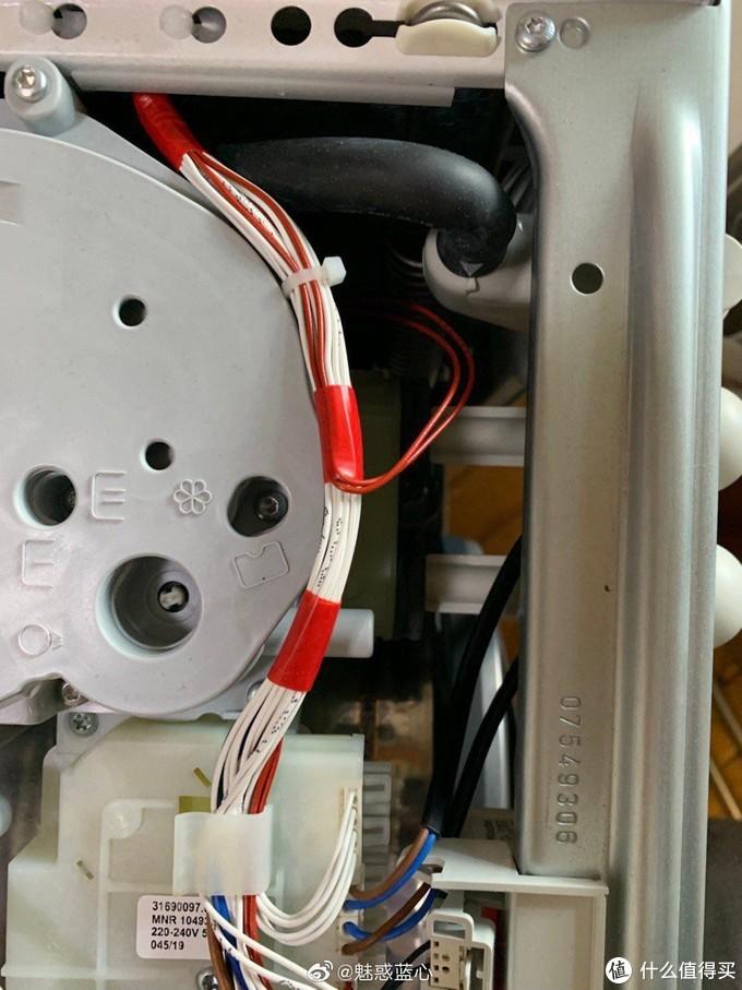 喵咪也喜欢的美诺新款旗舰洗干套装wwv980+twv680使用感受