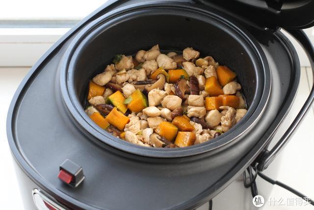 懒人米饭做法,饭菜一锅出,营养丰富热量低,减肥期间也能大口吃