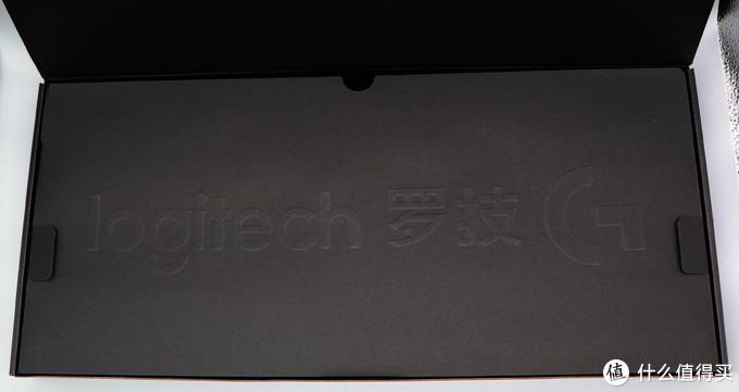 罗技G813机械键盘使用评测