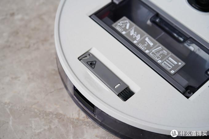 用了会中毒的扫地机器人——科沃斯DJ65