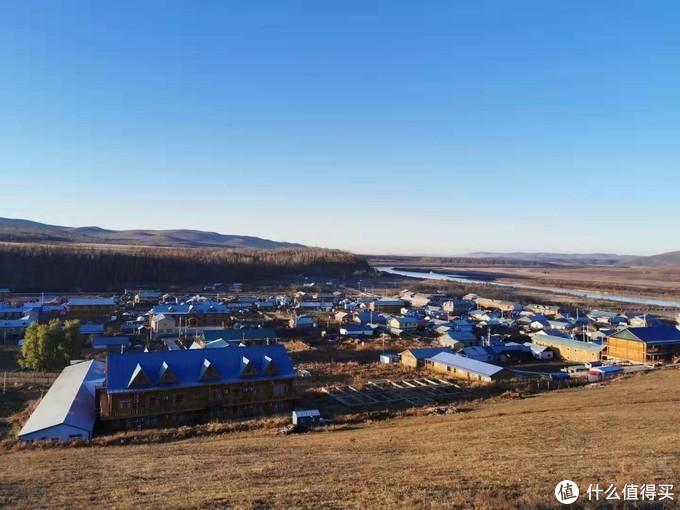 2019年十一五天内蒙古海拉尔周边自驾
