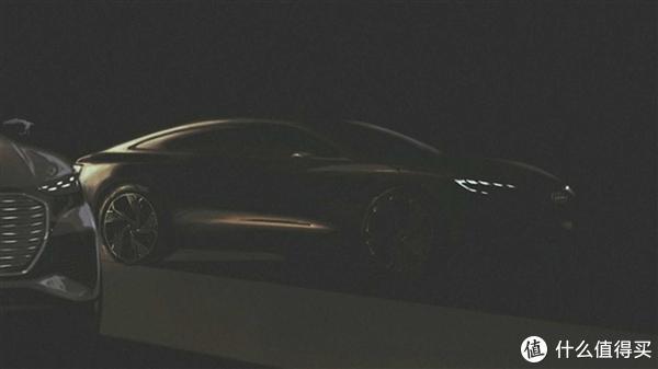 马自达3 TCR赛车发布 奥迪全新纯电概念车预告图公布