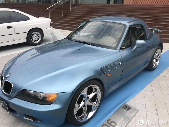 第一代BMW Z3