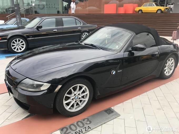 第一代BMW Z4
