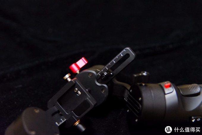 稳定器也玩跨界:智云云鹤M2手持云台稳定器体验