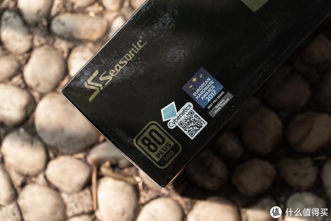 Prime GX-750 拥有金牌认证,在20%-80%负载时实际转换效率均高于90%,对于一款长时间运行的工作站来说,这样的效率可以省下客观的电能