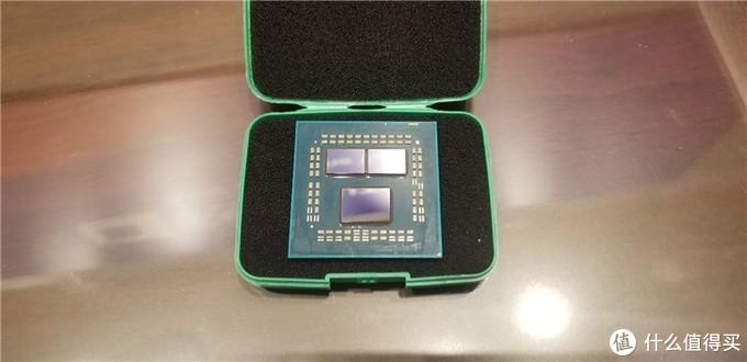 先睹为快:AMD Ryzen 9 3950X全核心超频至4.4GHz,推迟至11月上市