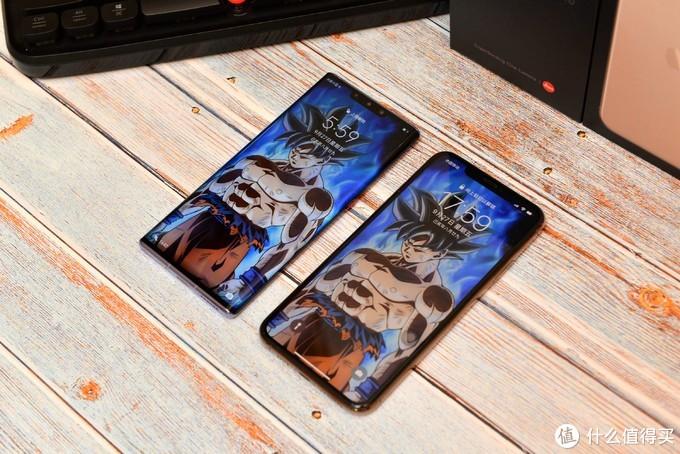 主流旗舰手机iPhone11 ProMax PK 华为Mate30pro,谁是真正英雄