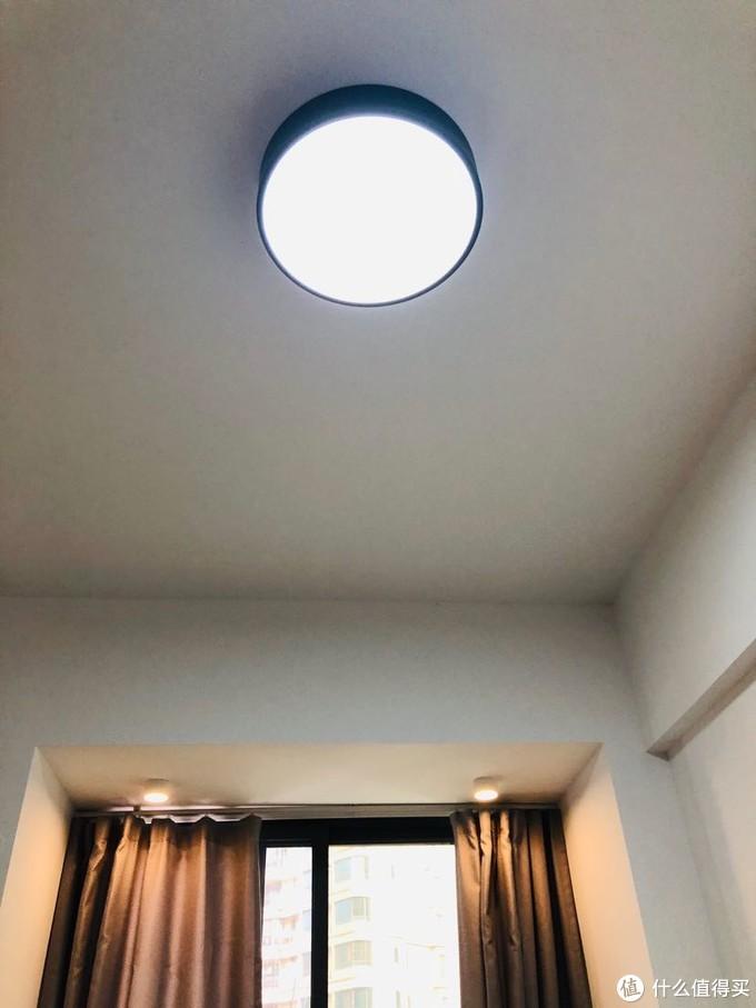 告别一屋一灯|我家的家装照明设计分享