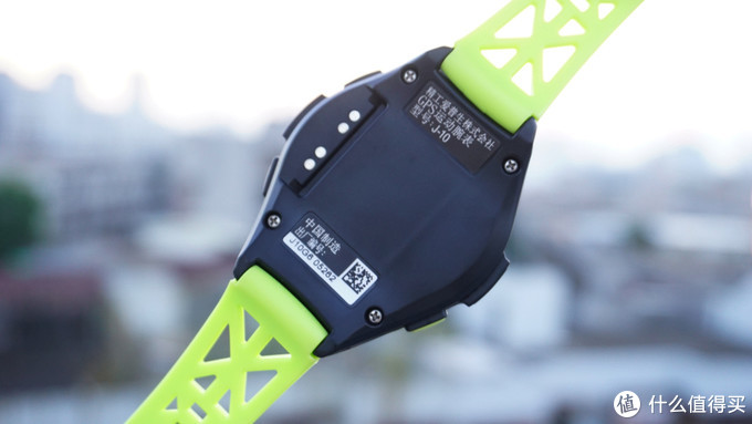 术业有专攻,运动记录强,爱普生J-10运动手表