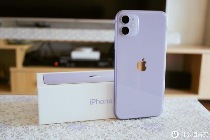 新款iPhone不要钱?iPhone 11就是香呀!