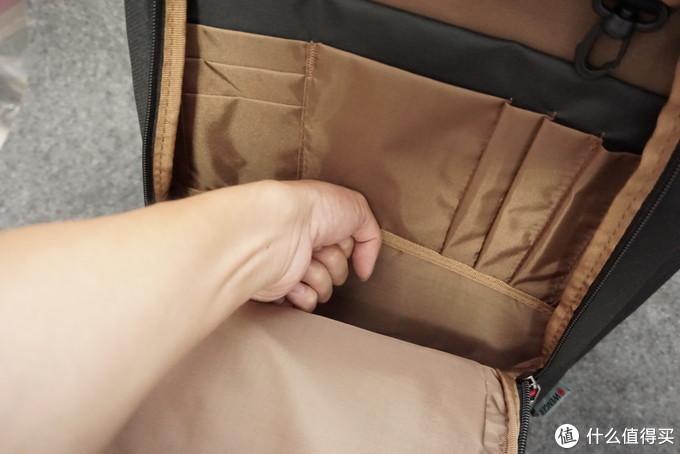 巨能装的旅行包——Wenger威戈征程系列商务双肩包