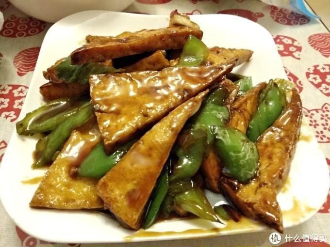 材料少不是问题,简单易做,干净放心成本不过10块以内的家常豆腐试做体验