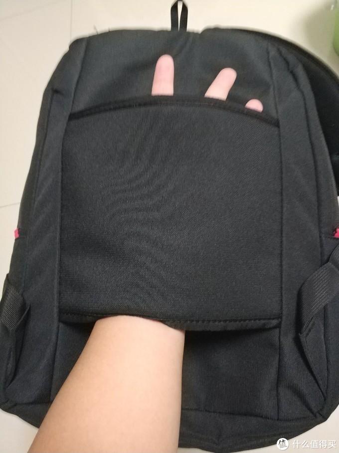 有内涵的电脑包——Wenger威戈征程双肩包评测