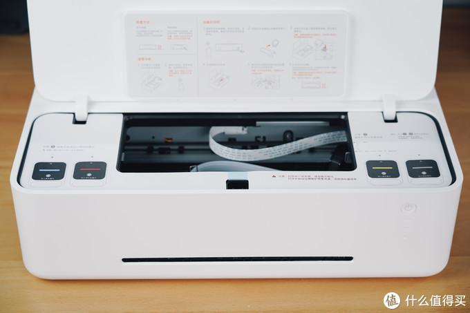 年轻人的第一台打印机?米家喷墨打印机值不值得买