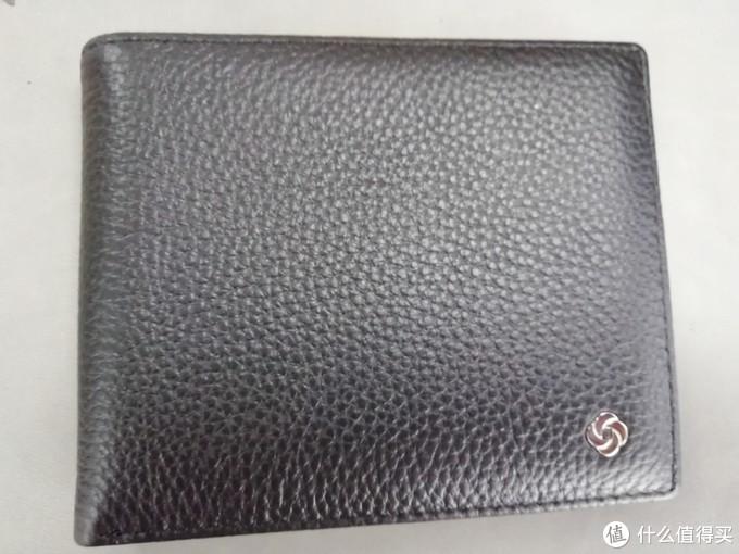 一百元买这个钱包到底值不值